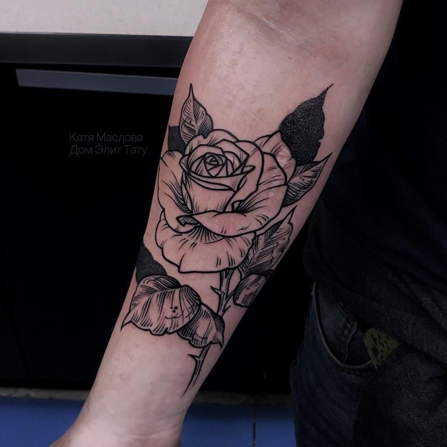 Значение татуировок с описанием, фото и примерами ...