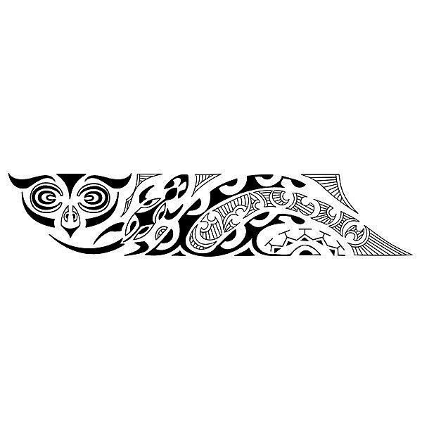 Полинезия тату