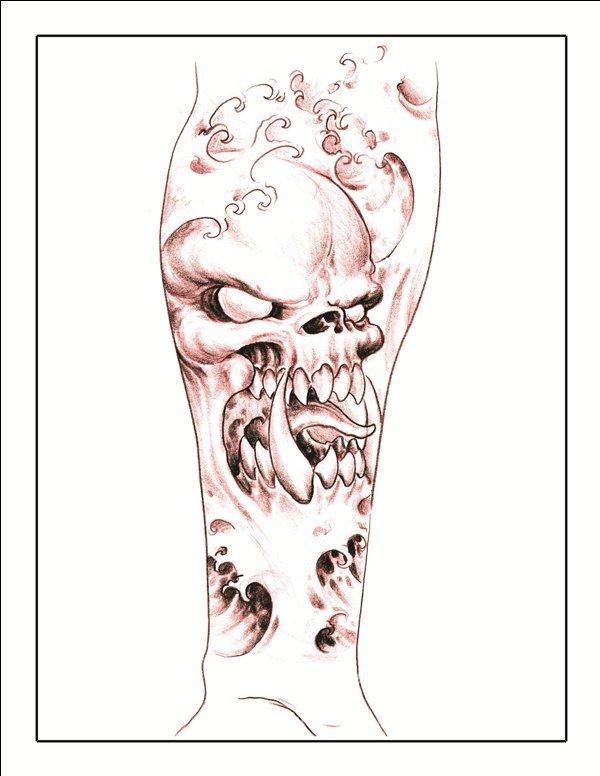 Татуировки маленькие для девушек