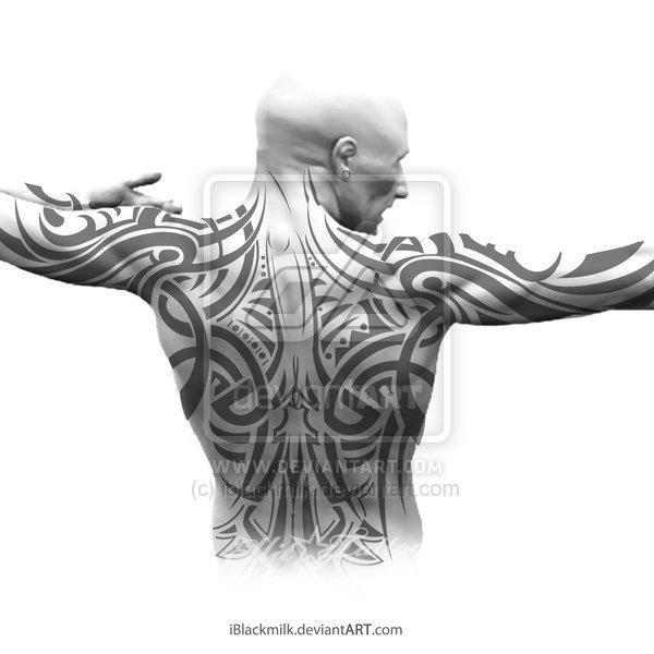 Мужские татуировки: фото, картинки 71