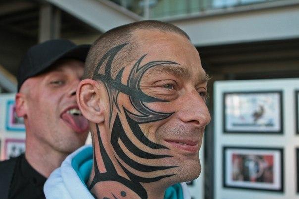 «Татуировка к чему снится во сне? Если видишь во сне 57