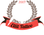 Ellit Tattoo
