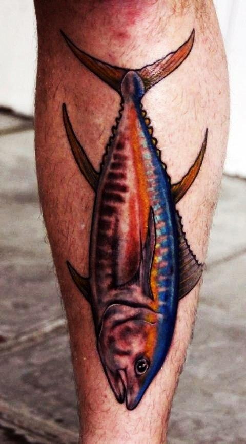 должны картинки татуировок морских стоит