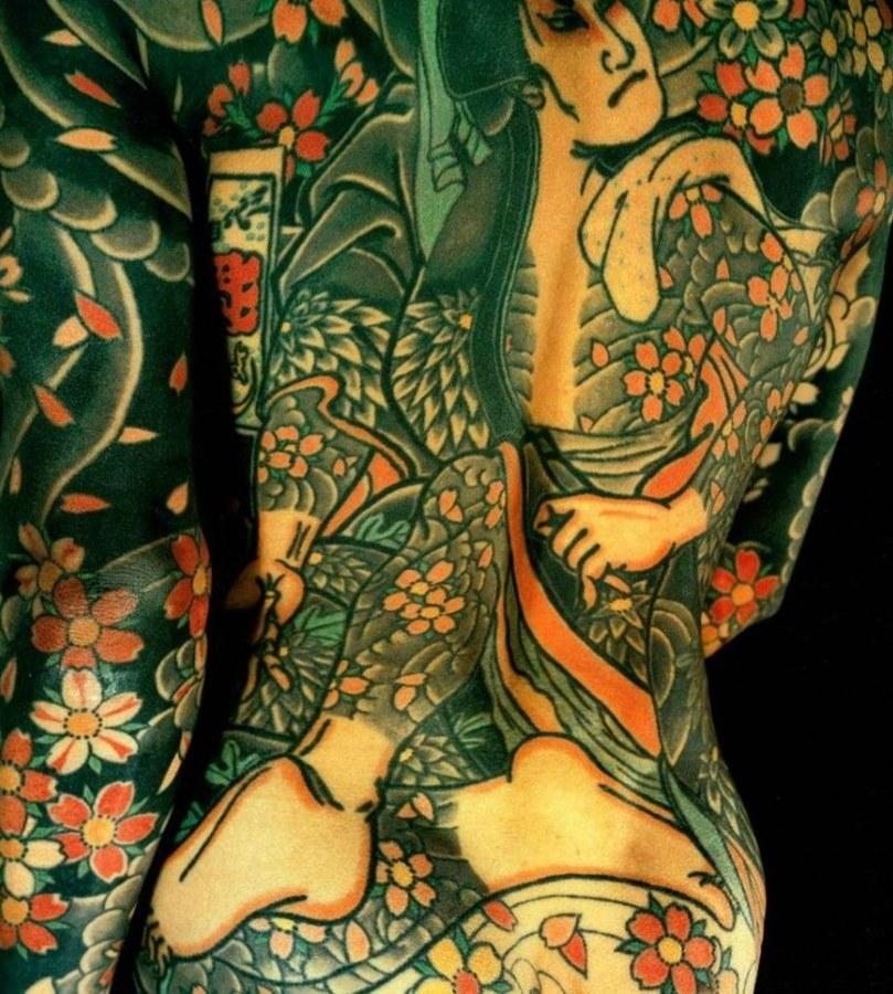 японский каталог тату показать фото нельзя спрашивать