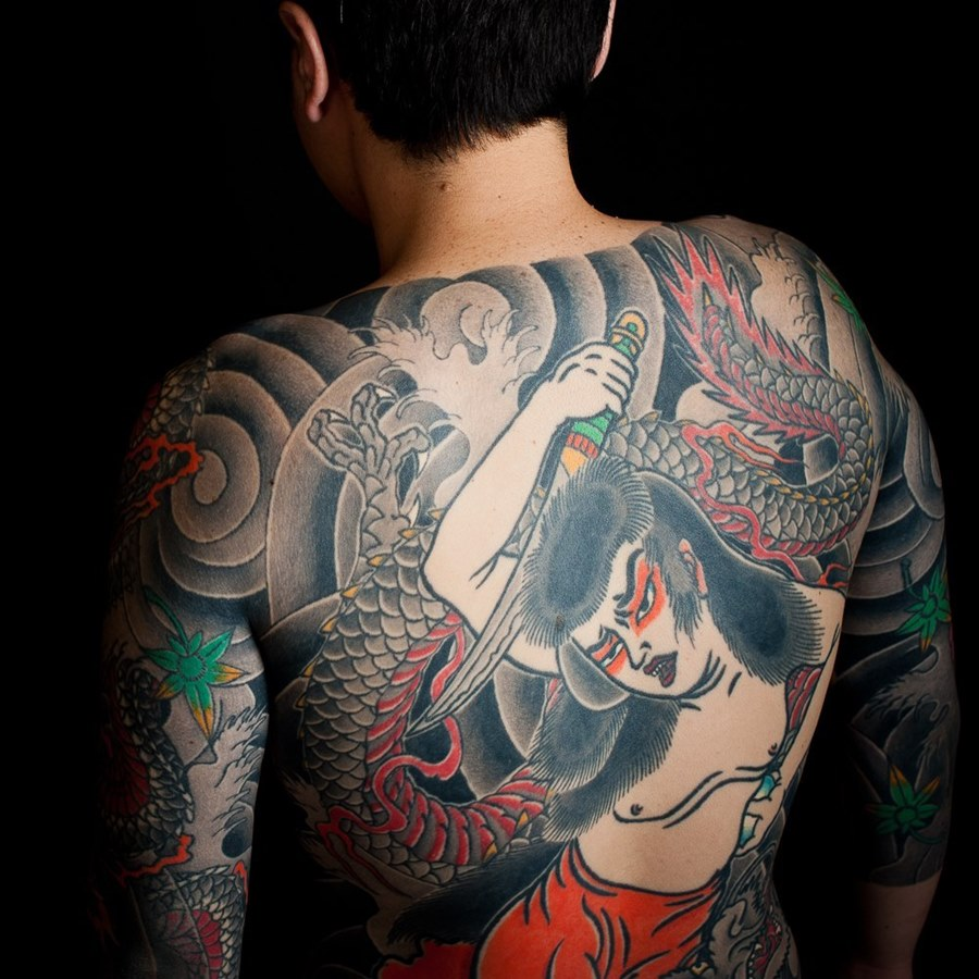 японский каталог тату показать фото согласования стоимости